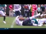 NFL Jacksonville Jaguars - New England Patriots 16.09.18