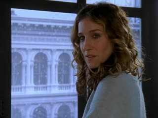 6 сезон 18 серия - я хочу в Париж