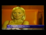 Geri Halliwell - Interview - Arena xx.04.2001