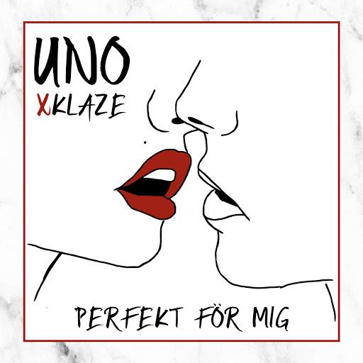 UNO альбом Perfekt för mig