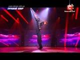 Вова и Олег. «Танцюють всі!» Сезон 6. Выпуск 18(27.12.2013)