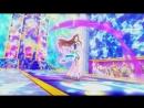Aikatsu! Stars -「TSU・BO・MI -To The Vivid Future 」Episode 41