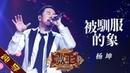 【纯享版】杨坤《被驯服的象》 《歌手2019》第10期 Singer 2019 EP10【湖南卫视官方HD】