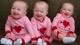 Когда его жена родила тройняшек, муж вышел за памперсами, а вернулся, когда дети уже выросли!