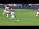 Four of our very best! - - Nissan Goal of the Season. mancity