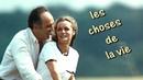Les Choses de la Vie - La Chanson d'Hélène, Romy Schneider Michel Piccoli (1970)