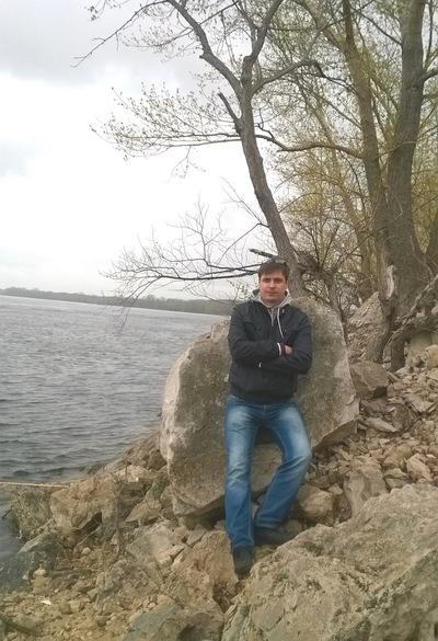 Влад Богданов