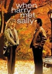 Cuando Harry encontró a Sally...<br><span class='font12 dBlock'><i>(When Harry Met Sally...)</i></span>