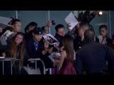 Мировая премьера Академии Вампиров в Лос-Анджелесе (часть 2 из 2)