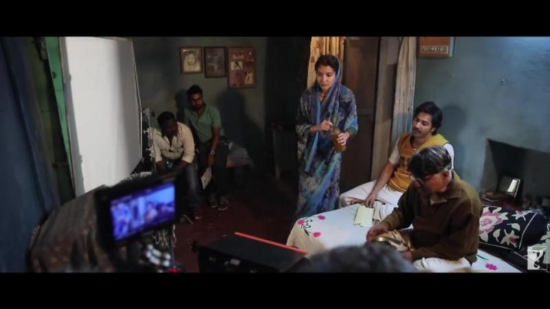 Getting Mamtas Look Right - Sui Dhaaga - Made in India - Anushka Sharma - Varun Dhawan.mp4