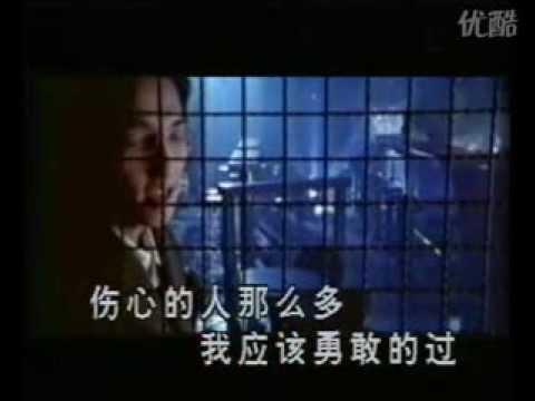 林志炫Terry Lin - 單身情歌【 KTV 】