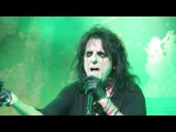 Alice Cooper - Billion Dollar Babies  May 2 2016 Nashville