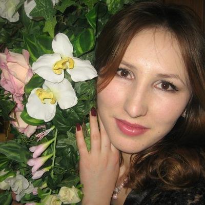 Алёна Халикова, 11 июля , Москва, id99049898