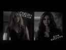 Rebekah Mikaelson    Katherine Pierce    The vampire diaries    The originals    vine