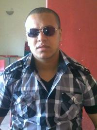 Ahmed Masoud, 25 июня 1995, id179837205