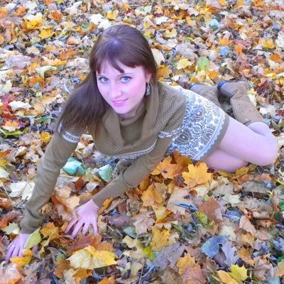 Мария Ледяева, 5 ноября , Санкт-Петербург, id7262233