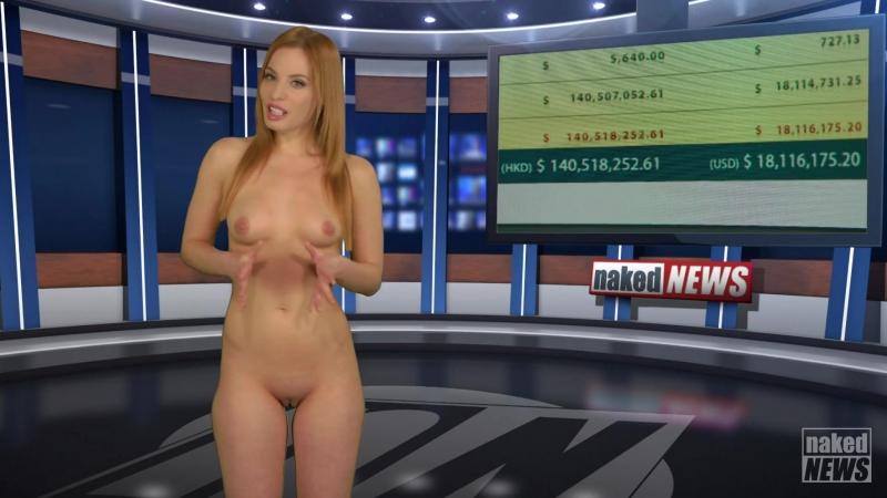 Naked News 16-01-2015
