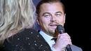 Leonardo DiCaprio à Paris pour THE REVENANT Avant Première