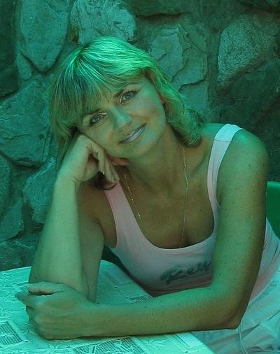 Людмила Чаркина