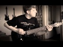 Terminal Function - The Adjudicator of Coherence (excerpts) - Ibanez RG8 - DiMarzio D Activator 8