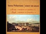 Herbert von Karajan, 1958 Symphony No. 40 in G Minor, K. 550 (4) (Mozart) - RCA Victor