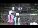 Баба-Яга на Поляне сказок
