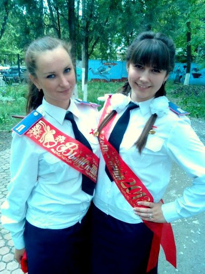 Даша Моисеенко, 15 сентября , Луганск, id129843025