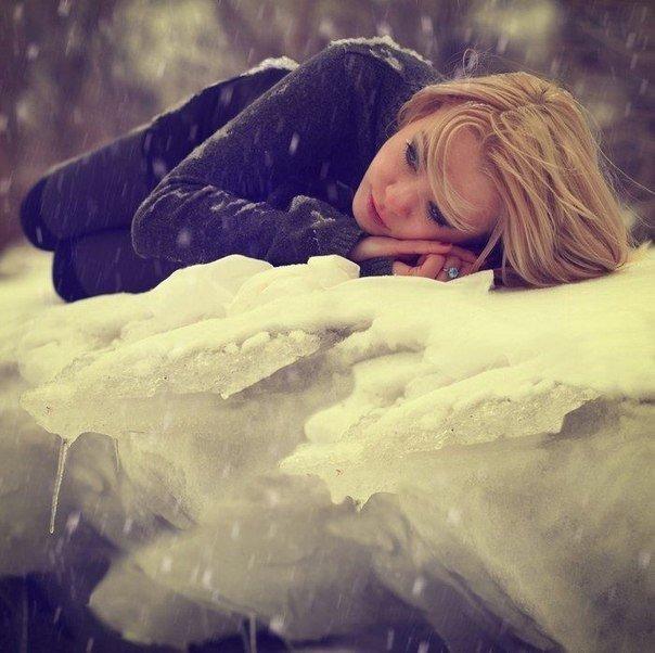 Фото красивые девушки снегурочки блондинки 31 фотография