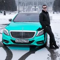 Александр Булкин фото
