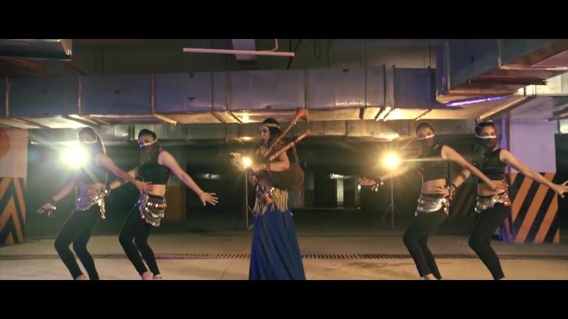 Choli Ke Peeche Kya Hai Dubstep Remix - The Snake Charmer ft. Dsync_Full-HD.mp4