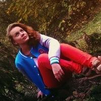 Юлия Корнилина, 11 сентября , Королев, id36439924