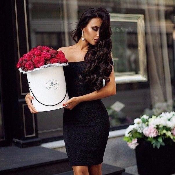 Я давно усвоила урок: если тебя не любит мужчина твоей жизни, лучшая месть — хор...