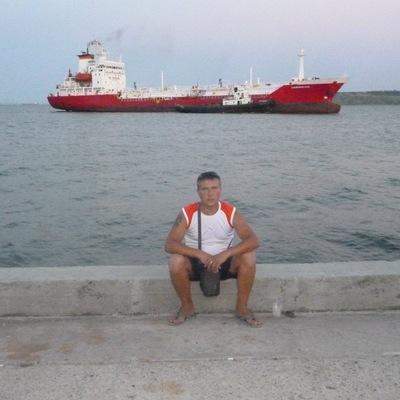 Александр Конышев, 18 июля 1984, Челябинск, id138012243
