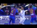 Криштиану Роналду ослеп после травмы во время матча