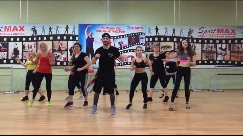 SportMax.club - Vocales De Amor (Bachata)