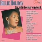 Billie Holiday альбом The Billie Holiday Songbook