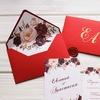 Свадебные аксессуары и приглашения