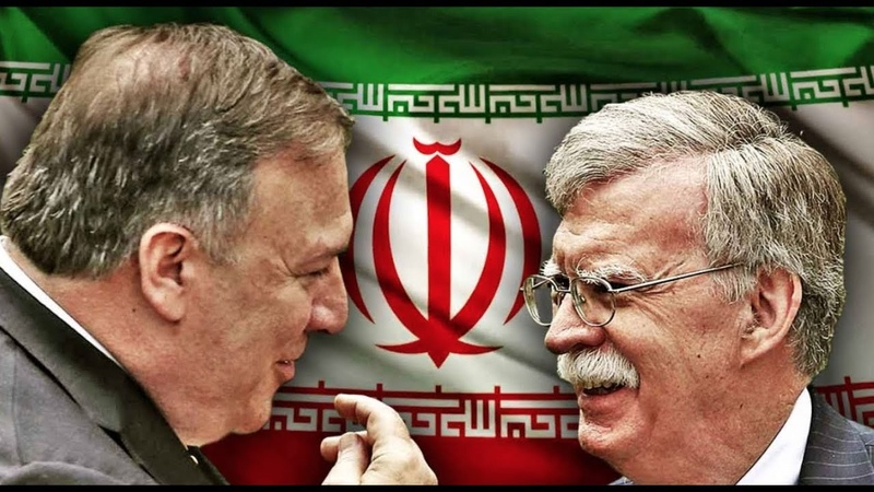 New Accusations Against Iran Hinge Entirely On US Assumptions Claims Made By Career Liars