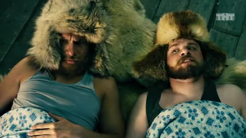 Харламов Бульдог Шоу (1 сезон, 6 серия)