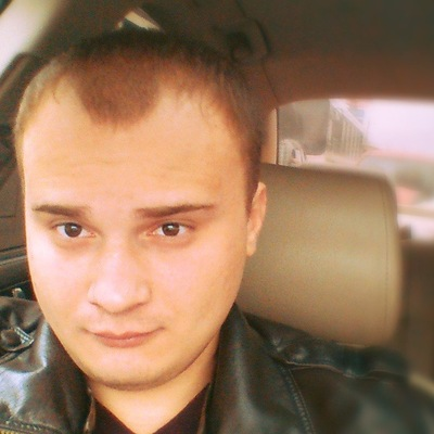 Сергей Иванов, 29 мая 1992, Санкт-Петербург, id38600164