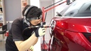 Mazda CX-5 Soul Red Crystal Paint Correction full Detailing