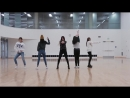 Red Velvet - Bad Boy Dance Practice 안무연습영상 Cover Dance 레드벨벳 커버댄스_(VIDEOMEGA..mp4