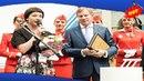 ✅ Тигран Кеосаян Маргарита Симоньян Филипп Киркоров и другие гости международного авиационного фор