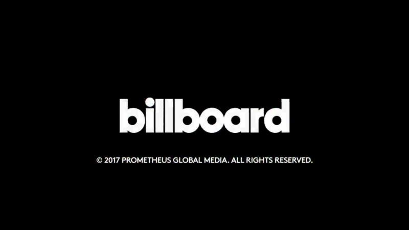 Закадровая съемка Трэвиса для фотосессии «Billboard»