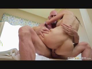 Brazzers.com] lexi luna - lexi gets drenched [2018-11-26, brunette, big tits, masturbation, straight, deep throat, titfuck, faci