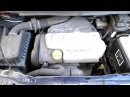 Двигатель Опель Opel Zafira A 1 8 16V Z18XE11