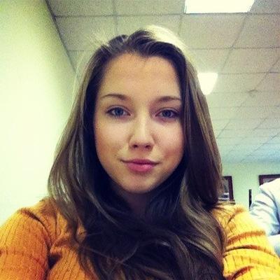 Анастасия Баракова, 10 июня , Санкт-Петербург, id18765227