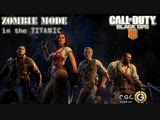 Black Ops 4 zombies (соло) - Максим