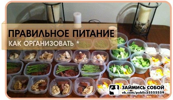 правильное питание если нет денег