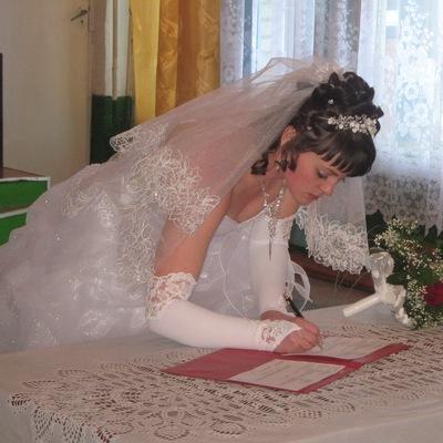 Катерина Кочетова, 19 мая 1988, Омск, id212863762